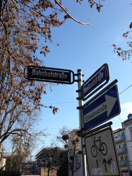 ITB Wiesbaden - Neue Adresse seit 1.2.2017 - Bahnhofstraße 36