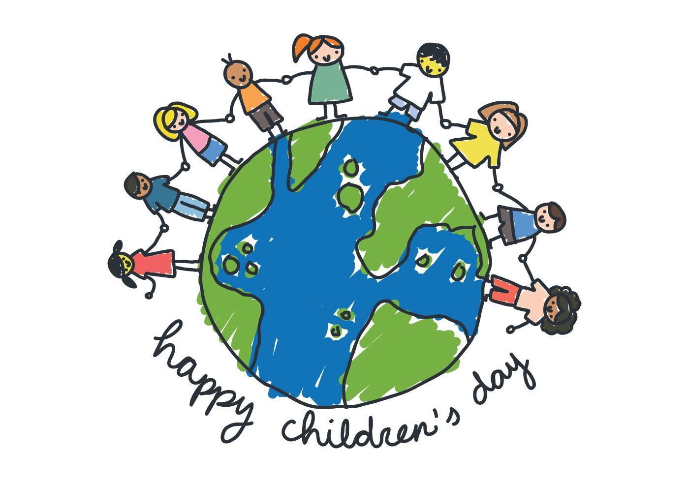 ITB - Weltkindertag am 22.9.2019 auf dem Schlossplatz in Wiesbaden
