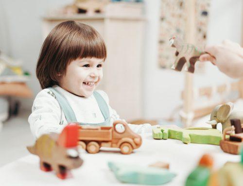 Kindergeburtstage mit Kontaktbeschränkungen