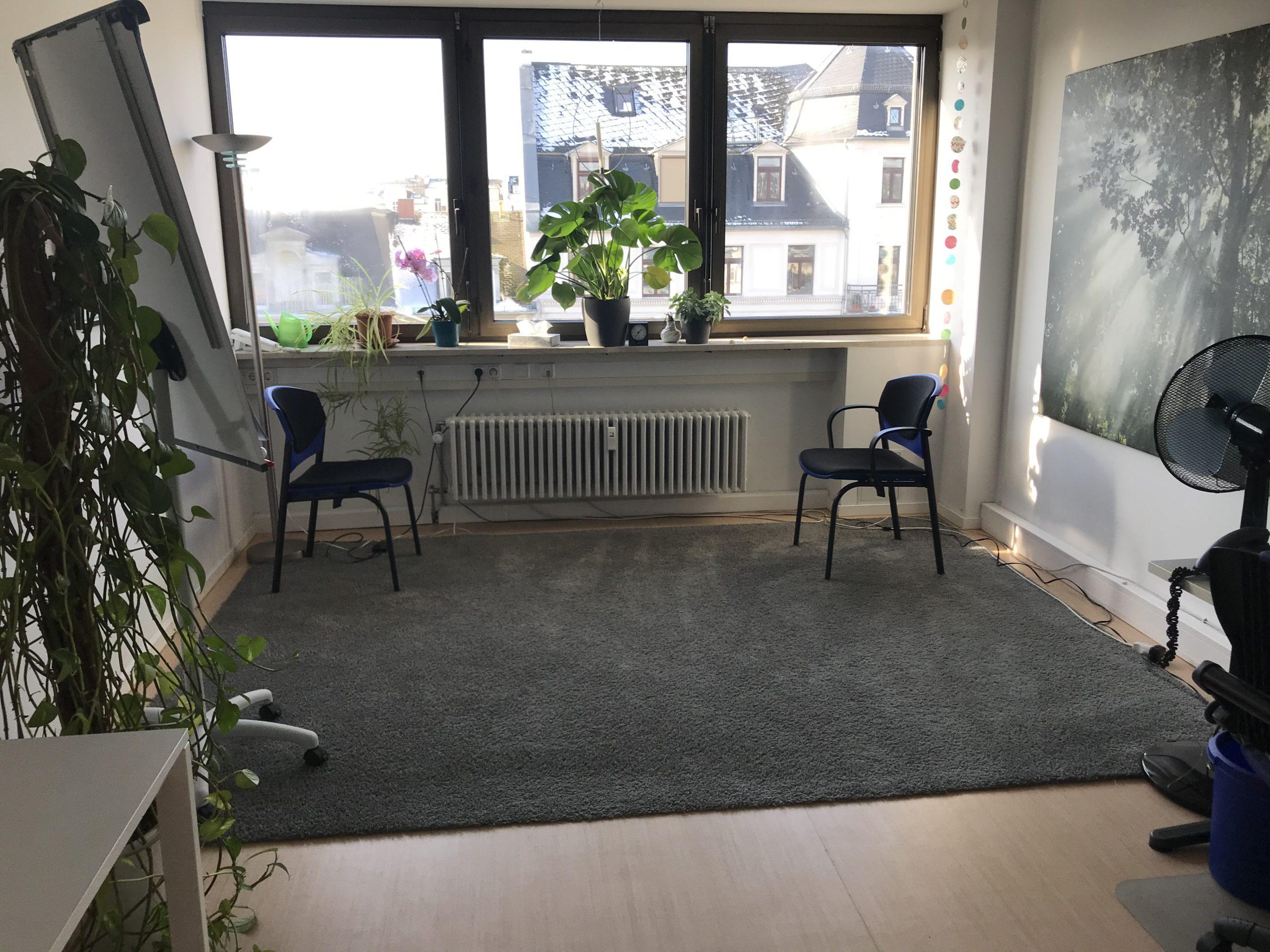 Institut für Beratung und Therapie von Familien und Jugendlichen in Wiesbaden - ITB - Unsere Räume - 2