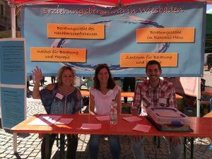 ITB - Weltkindertag am 23.09.2018 auf dem Schlossplatz in Wiesbaden